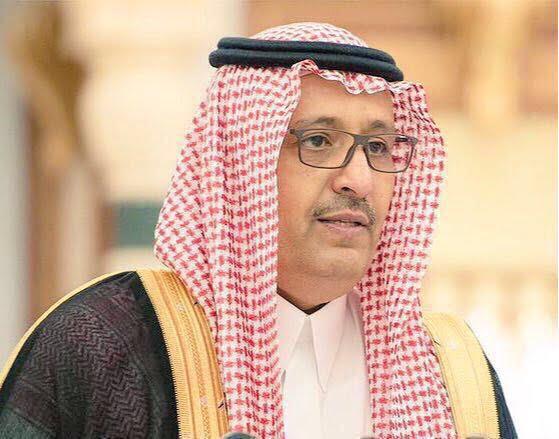 أمير الباحة يفتتح مشروع الإسكان بمركز ناوان الأحد القادم