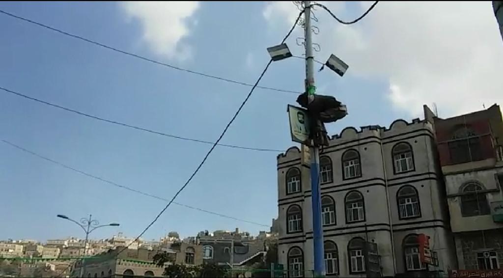 بالفيديو : تحت أقدام الشرفاء .. لقطات تختصر كل الحكاية