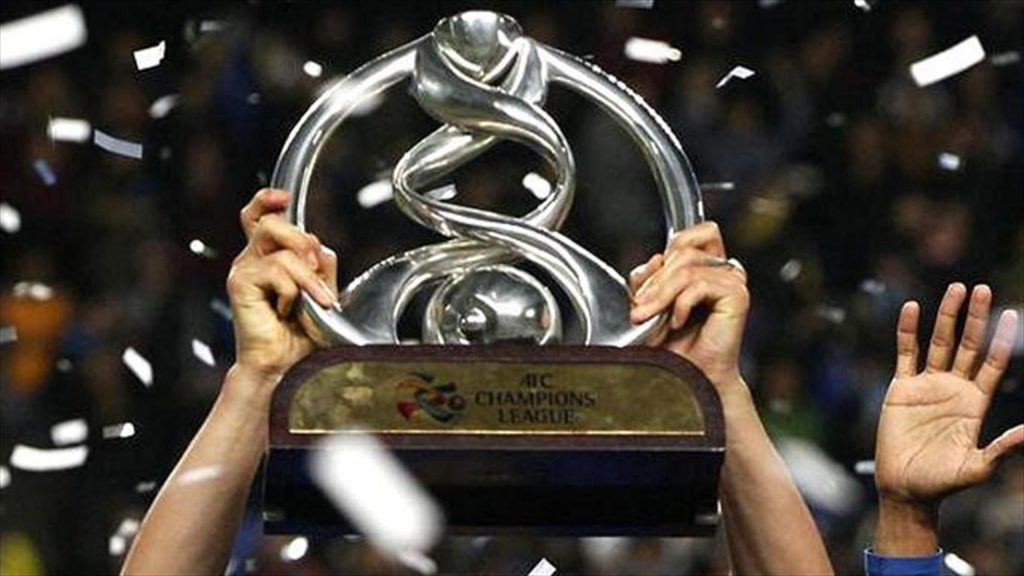 الاتحاد الآسيوي يرفع قيمة جوائز دوري الأبطال