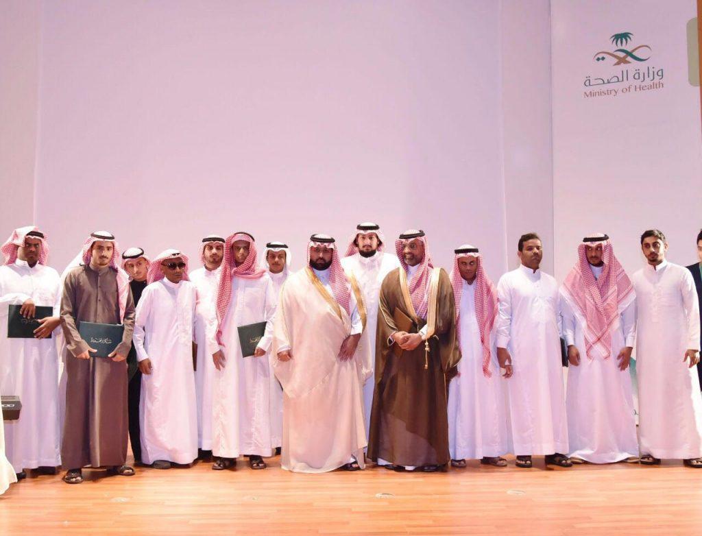 الأمير محمد بن عبدالعزيز يرعى فعاليات اليوم العالمي للإعاقة