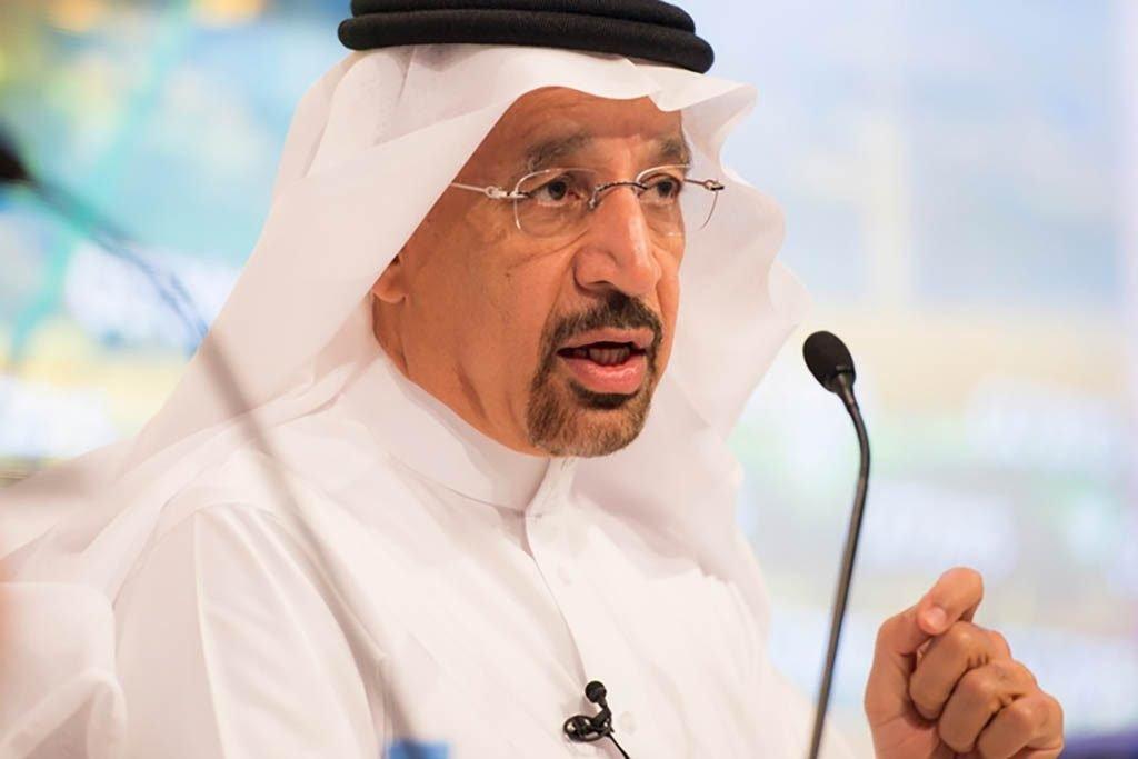 الفالح: نحن على الطريق الصحيح والسوق النفطية ستعود للتوازن بسرعة