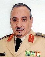 وفاة الدكتور خلف بن ردن المطيري مدير المستشفى العسكري سابقا