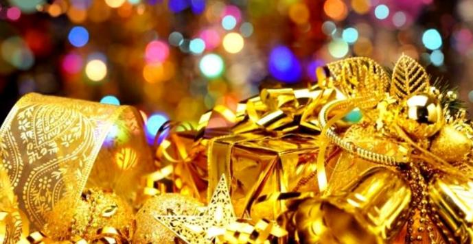 الذهب يهبط لكن يتجه لتحقق مكاسب للأسبوع الرابع