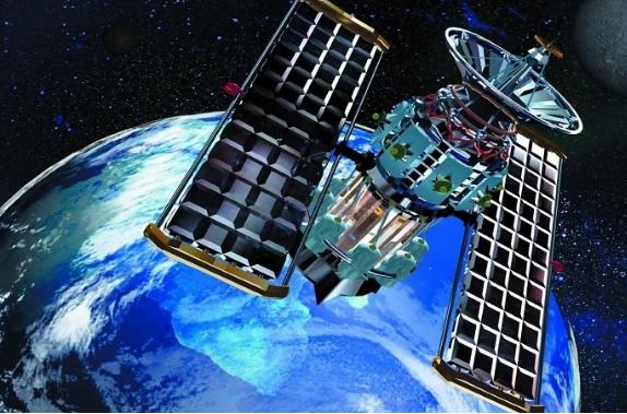 الهند تطلق بنجاح «31» قمرًا صناعيًا دفعة واحدة