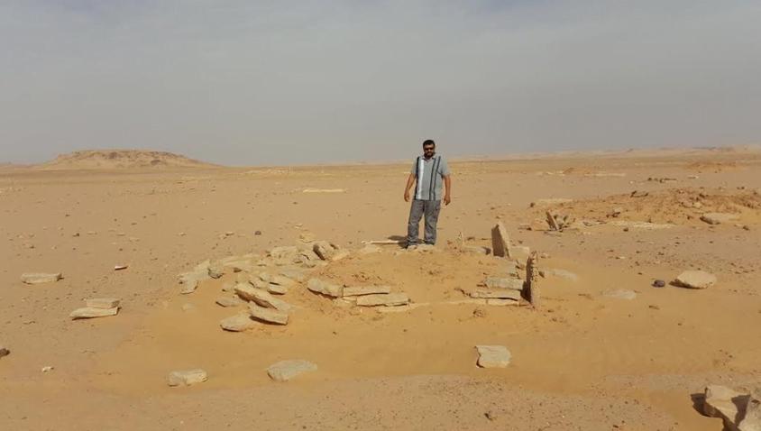 جولات تفقدية لتطوير المواقع الأثرية بالجوف