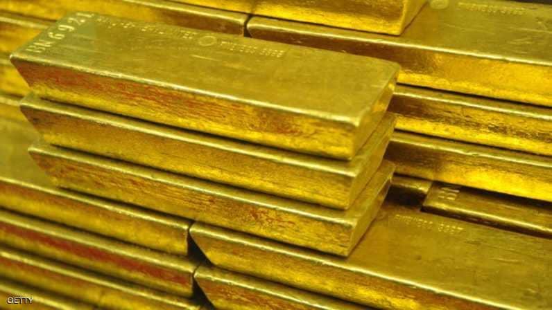 الذهب يرتفع من أدنى مستوى في أسبوع