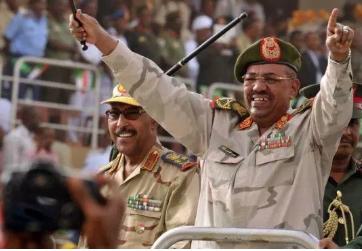 السودان يحذر من تهديدات عسكرية محتملة!