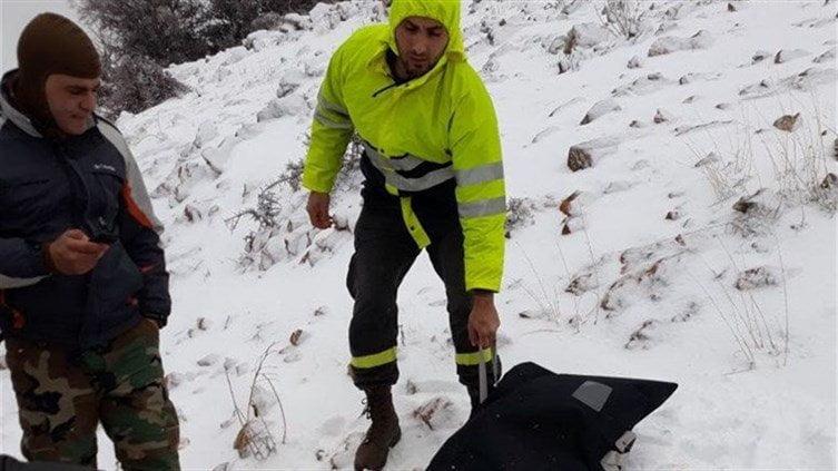 لبنان.. ارتفاع قتلى اللاجئين السوريين بسبب العاصفة الثلجية إلى 13
