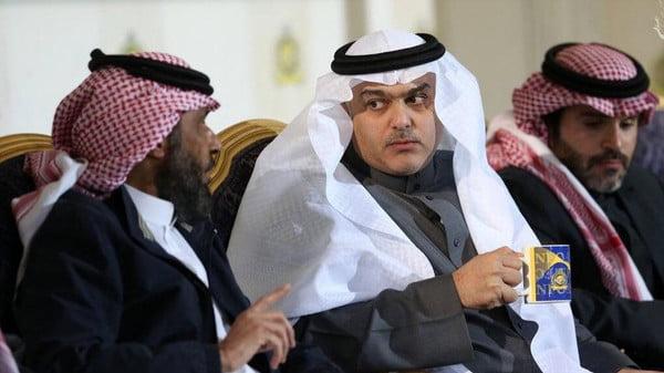 صالح المطلق يعتذر.. والحمالي مديرا تنفيذيا في النصر