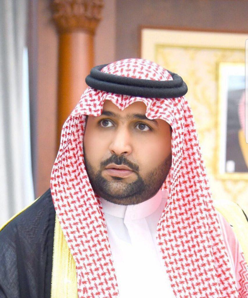 أمير منطقة جازان بالنيابة يعزي أسرة رجل الأعمال المقيرن