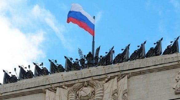 الخارجية الروسية: الهجوم على حميميم هدفه إفشال مؤتمر سوتشي