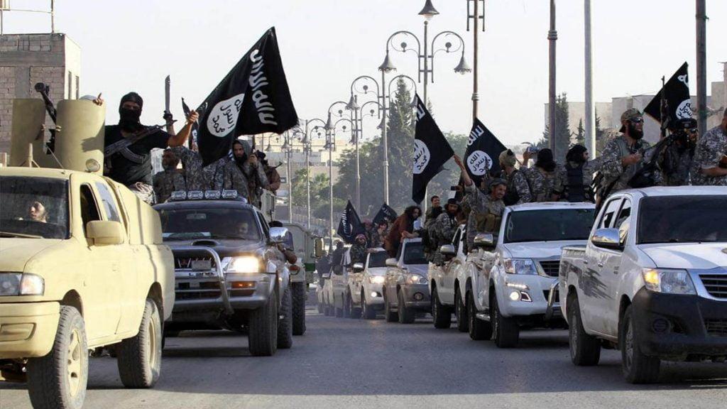 """داعش يترك كنز """"خفي"""" في الرقة.. قد يطيح بالبغدادي وذئابه"""