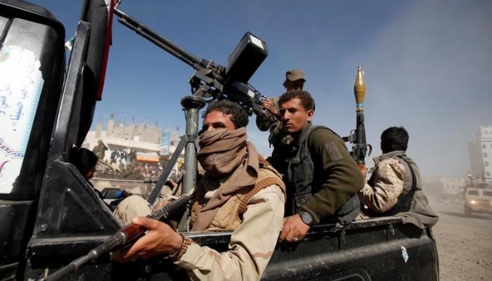 بينها 47 حالة قتل.. ميليشيات الحوثي ترتكب 2206 انتهاك بتعز في شهر