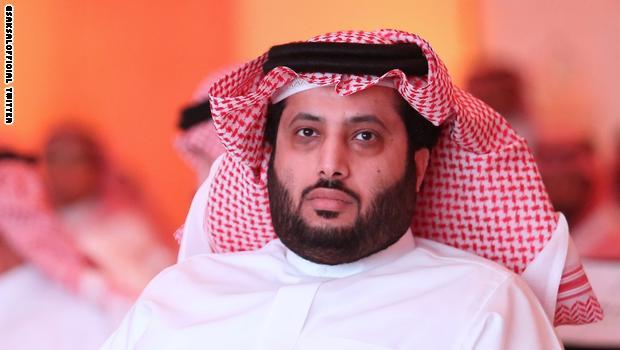 آل الشيخ: سيتم دعم نادي الاتحاد والوقوف معه