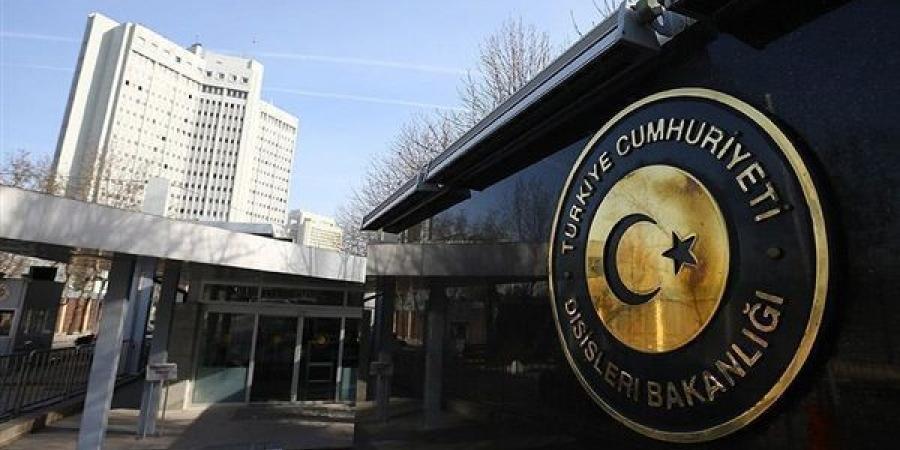 تركيا تحذر مواطنيها من السفر لأمريكا