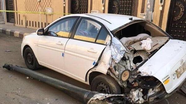 الدفاع الجوي: يعترض صاروخا باليستيا أطلقه الحوثيون على نجران