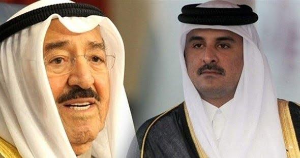 """بعد أن انكشفت كذبة """"الحصار"""".. تعثر وساطة الكويت تكشف ضبابية الحياد"""