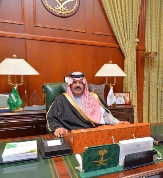 أمير منطقة حائل يرفع شكره للقيادة لاعتماد مشاريع الكهرباء بتكلفة 10 مليار ريال 