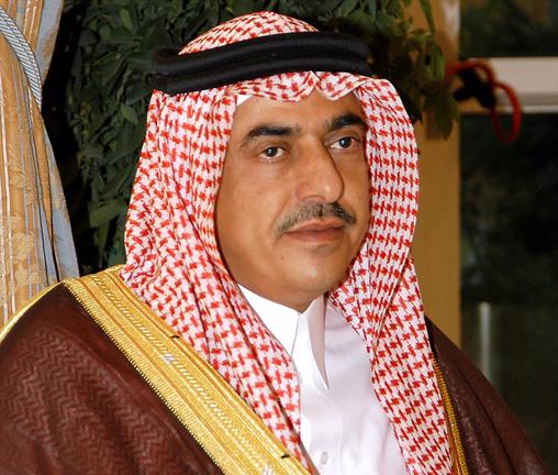 معالي وزير الشئون البلدية والقروية يشكر امانة منطقة حائل