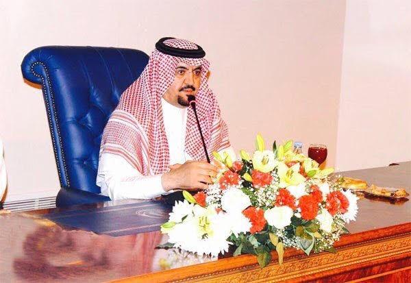 أمين منطقة تبوك : الأوامر الملكية تؤكد حرص القيادة على توفير سبل العيش الكريم لأبناء الوطن