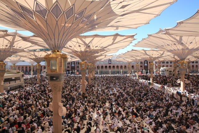 خطبة الجمعة من المسجد النبوي : من ثمار الإيمان بأسماء الله وصفاته حسن الظنّ به جلّ وعلا, والاعتماد عليه وتفويض الأمور إليه