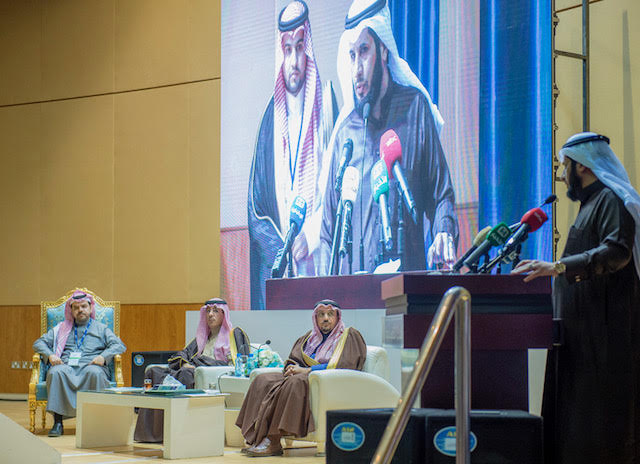 فيصل بن مشعل: البيئة البشرية في القصيم محفزة للعمل وموقعها الجغرافي محفزاً للاستثمار