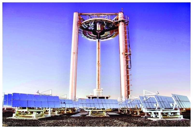 15 قطاعًا سعوديًا يستعرضون تجارب الطاقة والتنمية الوطنية في أبوظبي