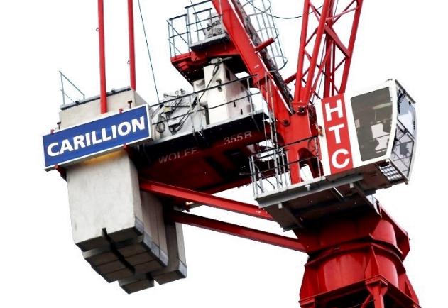 أدلة دامغة: قطر تسبب في تصفية عملاق الإنشاءات البريطانية «كاريليون»