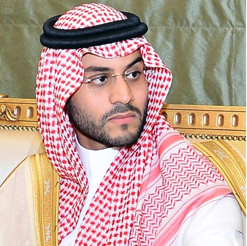 السيرة الذاتية لنائب أمير حائل الجديد الأمير فيصل بن فهد بن مقرن