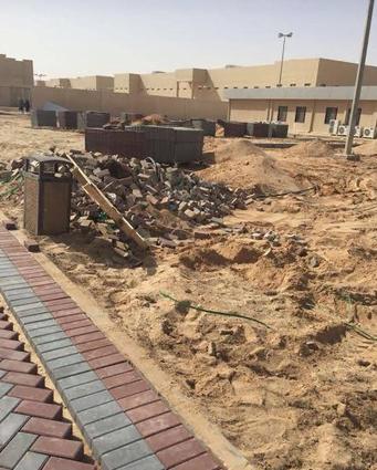طالبات جامعة حفرالباطن يطالبن بتحسين الخدمات بالجامعة صحيفة المناطق السعوديةصحيفة المناطق السعودية