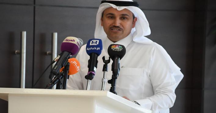 الخطوط السعودية تطلق مشروع (TOP 5) الاستراتيجي