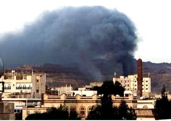 بالأسماء: مقتل «80» حوثياً من بيت شرف الدين في صنعاء