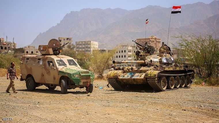 حصيلة ثقيلة في الأرواح وخسائر فادحة بين صفوف الحوثي في الجوف