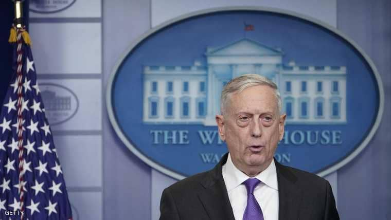 البنتاغون: لا نسعى لصراع مع النظام السوري .. وسندافع عن نفسنا في سوريا