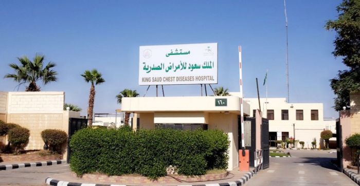 """مستشفيات منطقة الرياض تستقبل """"1122"""" حالة أزمة ربو بسبب الغبار"""