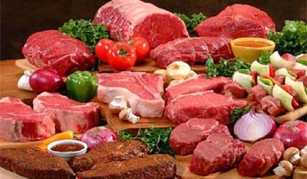 دراسة : اللحوم ترفع نسبة انتشار الاورام