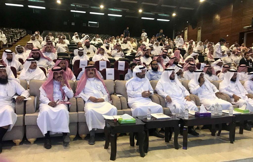 """إدارة تقني مكة تدشن """"الملتقى المهني الأول للمرشدين الطلابيين"""" بحضور 300 مرشد طلابي من مدارس جدة"""