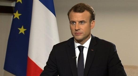 فرنسا تطالب روسيا بالسعي لإنهاء الأزمة في سوريا