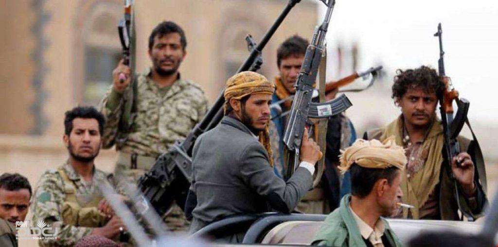 الأمم المتحدة تؤكد استهداف الحوثي للمدنيين في تعز قنصا