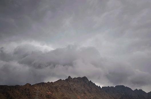 الأرصاد : طقس مستقر على معظم مناطق المملكة و سماء غائمة جزئياً على أجزاء من الشمال و مرتفعات جازان وعسير