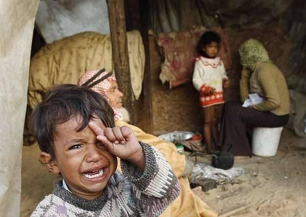 الفاو تناشد توفير 1.06 مليار دولار لمساعدة المجتمعات في 26 دولة لمحاربة الجوع