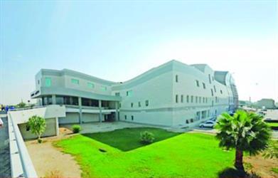 """""""التخصصات الصحية"""" تعتمد مستشفى الرس مركز تدريبيا لبرامج الاختصاص"""
