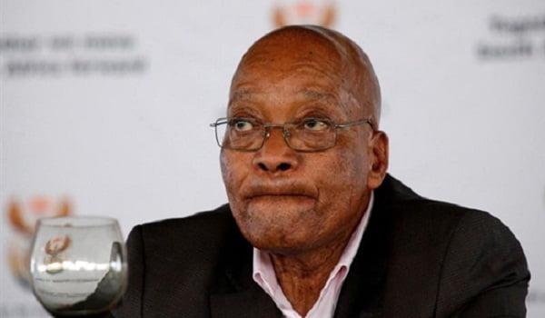 جنوب أفريقيا: الحزب الحاكم يعزل رئيس البلاد