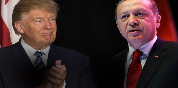 تفاقم الخلاف الأمريكي – التركي .. وأنقرة تحذر