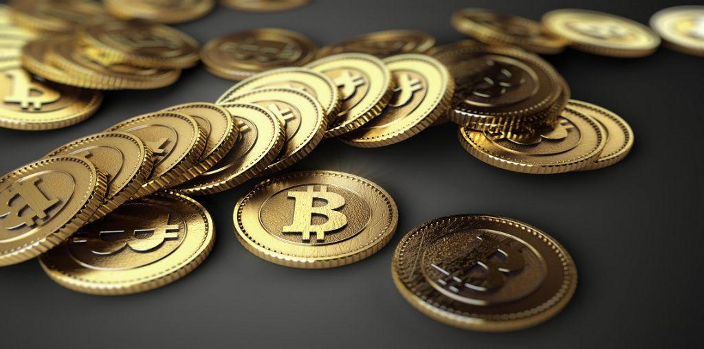 """العملات الرقمية تلتقط أنفاسها .. """"بيتكوين"""" تتخطى 9 آلاف دولار"""