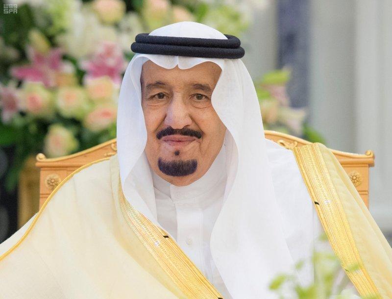 خادم الحرمين الشريفين يدعو إلى إقامة صلاة الاستسقاء في جميع أنحاء المملكة الاثنين القادم