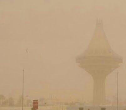 طوارئ مستشفى الملك خالد بالخرج تستقبل أكثر من 110 مراجع بسبب موجة الغبار