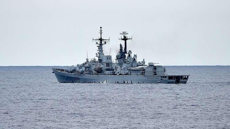 إيطاليا ترسل قوة عسكرية إلى شرق المتوسط وسط توترات مع تركيا