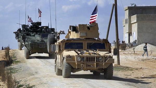 """روسيا: هدف أمريكا في سوريا ليس محاربة داعش بل """"اقتصادي"""""""