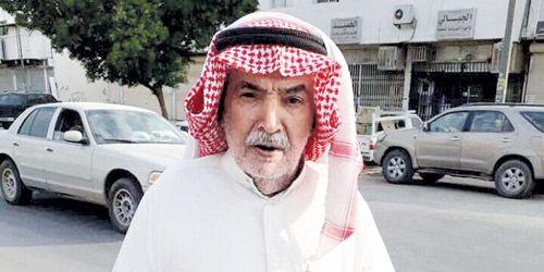 """المذيع """"محمد الرشيد"""" من النجومية على شاشة التلفزيون السعودي إلى محرج في حراج بن قاسم"""